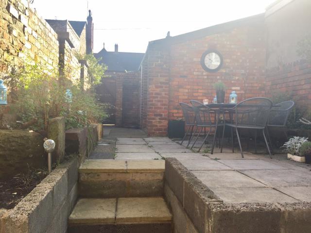 42 Chestnut Grove, Wavertree, Liverpool