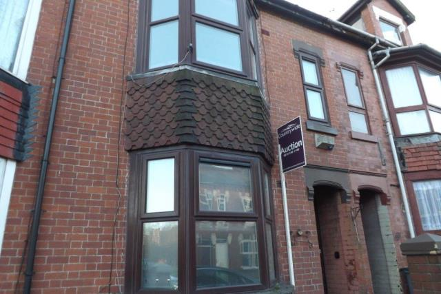442 Waterloo Road, Stoke-on-trent
