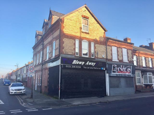 50 Hawthorne Road, Bootle, Merseyside