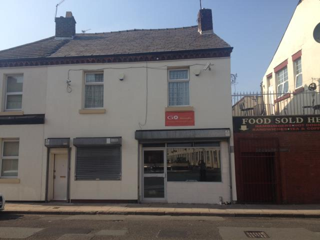 51-53 Blessington Road, Liverpool