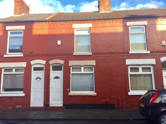 51 Herrick Street, Liverpool
