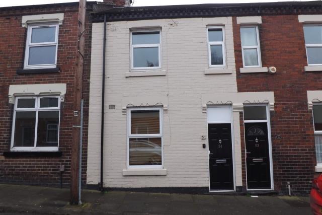 51 Maddock Street, Stoke-on-trent