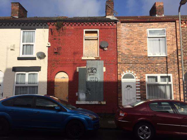 53 Stonehill Street, Liverpool