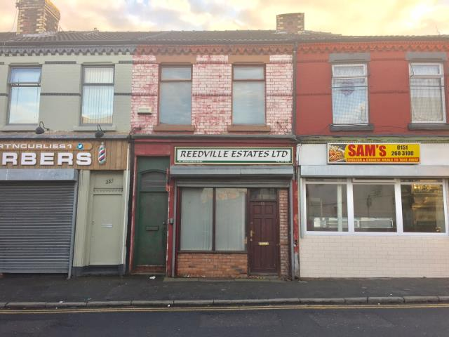 55 Lower Breck Road, Liverpool
