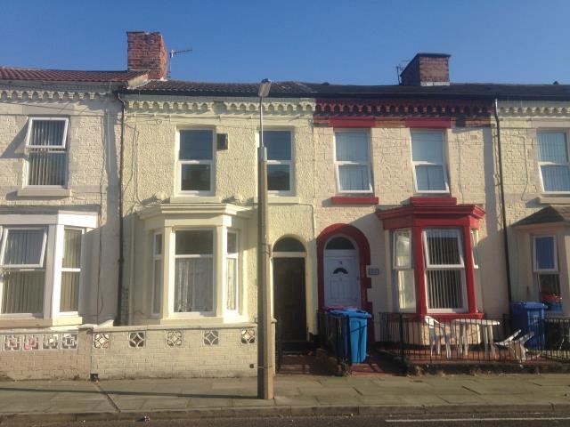 69 Jacob Street, Liverpool