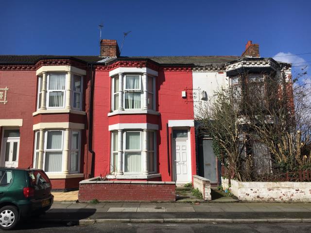 75 Dryden Street, Bootle, Merseyside