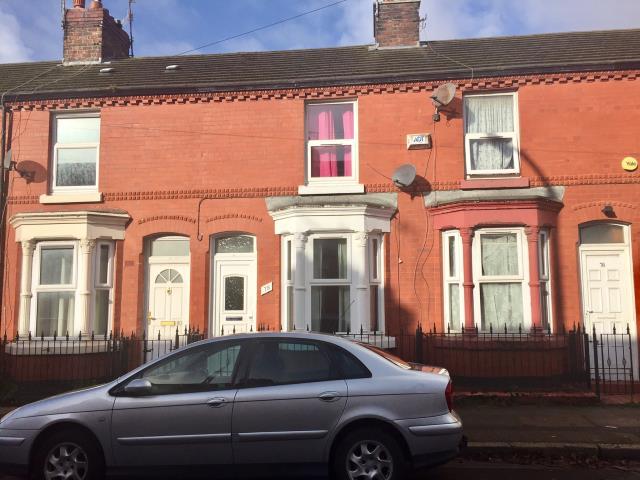 78 Spofforth Road, Liverpool