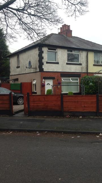 7 Fairfield Road, Farnworth, Bolton