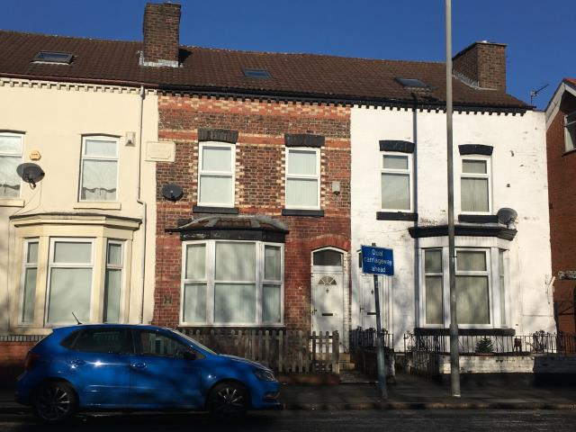 91 Townsend Lane, Anfield, Liverpool
