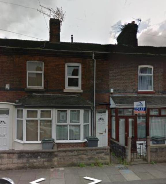 95 Newlands Street, Stoke-on-trent