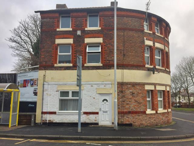 Flat 1, 457 Old Chester Road, Birkenhead, Merseyside