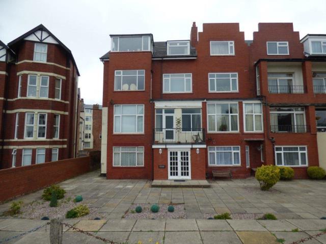 Flat 1, 1 Albany Road, Southport, Merseyside