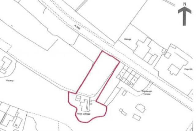 Rose Cottage, Llanerch-y-mor, Holywell, Clwyd