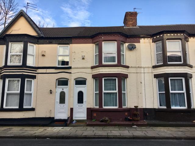 14 Belhaven Road, Allerton, Liverpool