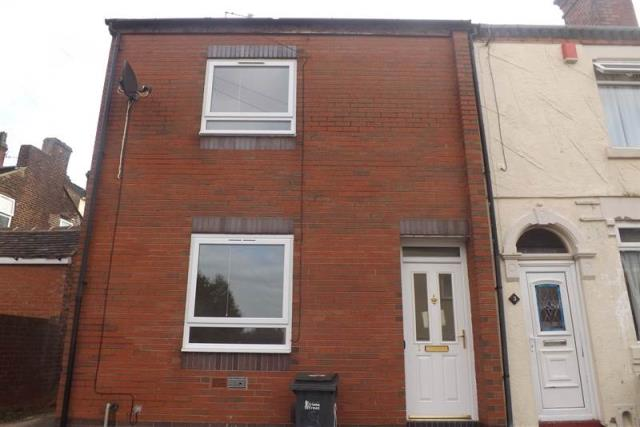 1 Riley Street North, Stoke-on-trent