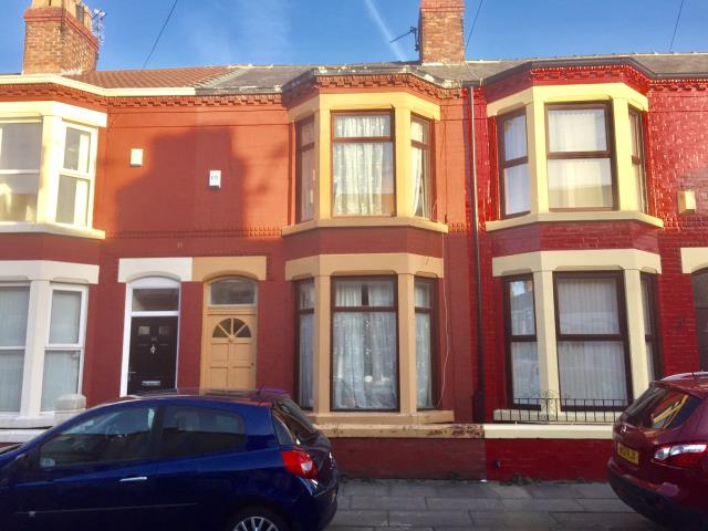 24 Liscard Road, Liverpool