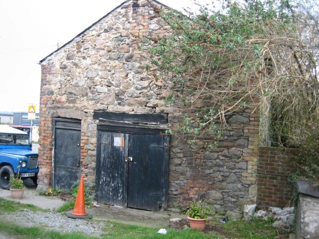 The Old Slaughter House, 26 Snowdon Street, Y Felinheli, Gwynedd